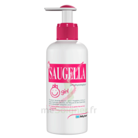 SAUGELLA GIRL Savon liquide hygiène intime Fl pompe/200ml à REIMS