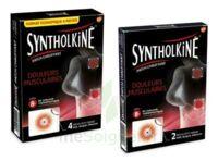 SYNTHOLKINE PATCH PETIT FORMAT, bt 4 à REIMS
