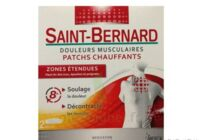 St-Bernard Patch zones étendues x2 à REIMS