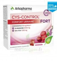 Cys-Control Fort 36mg Poudre orale 14 Sachets/4g à REIMS