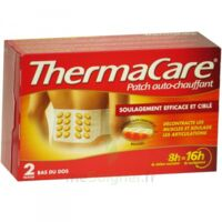 THERMACARE, bt 2 à REIMS