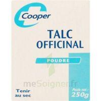 COOPER TALC, bt 250 g à REIMS