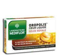Oropolis Coeur liquide Gelée royale à REIMS