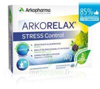 Arkorelax Stress Control Comprimés B/30 à REIMS