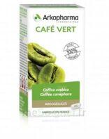 Arkogélules Café vert Gélules Fl/45 à REIMS