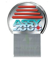 Assy 2000 Peigne antipoux et lente à REIMS