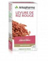Arkogélules Levure de riz rouge Gélules Fl/45 à REIMS
