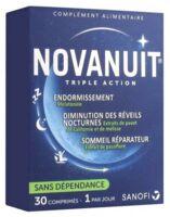 Novanuit Triple Action B/30 à REIMS