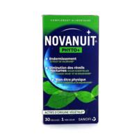 Novanuit Phyto+ Comprimés B/30 à REIMS