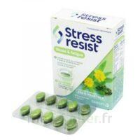 Stress Resist Comprimés Stress & fatigue B/30 à REIMS
