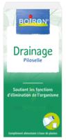 Boiron Drainage Piloselle Extraits de plantes Fl/60ml à REIMS