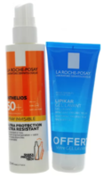 ANTHELIOS XL SPF50+ Spray invisible avec parfum Fl/200ml à REIMS