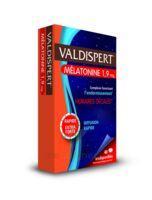VALDISPERT MELATONINE 1.9 mg à REIMS