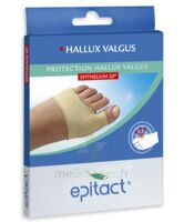 PROTECTION HALLUX VALGUS EPITACT A L'EPITHELIUM 26 TAILLE M à REIMS