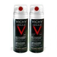 VICHY ANTI-TRANSPIRANT Homme aerosol LOT à REIMS