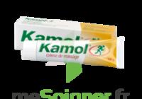 Kamol Chauffant crème de massage à REIMS