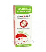 Duo LP-Pro Lotion radicale poux et lentes 150ml à REIMS