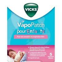 VICKS VAPOPATCH ENFANTS à REIMS
