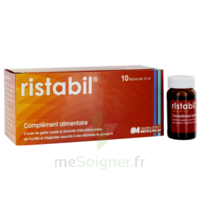 Ristabil Anti-Fatigue Reconstituant Naturel B/10 à REIMS