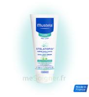 Mustela Stelatopia Crème émolliente visage et corps T/200ml à REIMS