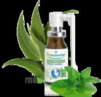 Puressentiel Respiratoire Spray Gorge Respiratoire - 15 ml à REIMS
