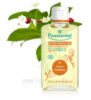 Puressentiel Articulations & Muscles Huile de massage BIO** Effort Musculaire - Arnica - Gaulthérie - 100 ml à REIMS