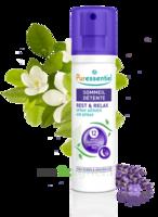 Puressentiel Sommeil - détente Spray Aérien Sommeil Détente aux 12 Huiles Essentielles - 75 ml à REIMS