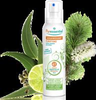 Puressentiel Assainissant Spray Aérien Assainissant aux 41 Huiles Essentielles  - 75 ml à REIMS