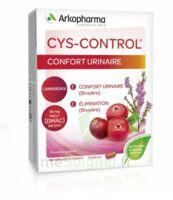 Cys-Control 36mg Gélules B/20 à REIMS