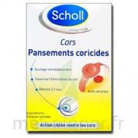 Scholl Pansements coricides cors à REIMS