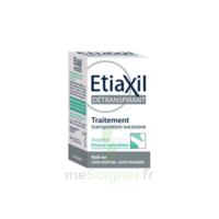 Etiaxil Aisselles Déodorant peau sèche 15ml à REIMS