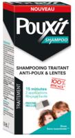 Pouxit Shampooing antipoux 200ml+peigne à REIMS