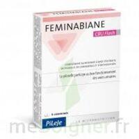 Feminabiane CBU Flash Comprimés à REIMS