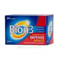 Bion 3 Défense Adulte Comprimés B/60 à REIMS