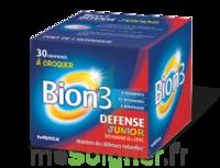 Bion 3 Défense Junior Comprimés à croquer framboise B/30 à REIMS