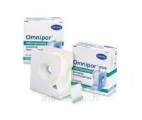 Omnipor Plus Sparadrap microporeux 2,5cmx9,2m à REIMS