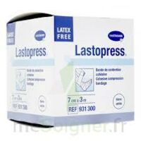 Lastopress Bande cohésive contention, chair 10cmx3.5m à REIMS