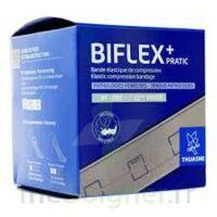 Biflex 16 Pratic Bande contention légère chair 10cmx4m à REIMS