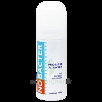 Nobacter Mousse à raser peau sensible 150ml à REIMS