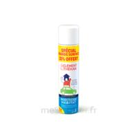 Clément Thékan Solution insecticide habitat  2*Spray Fogger/200ml à REIMS