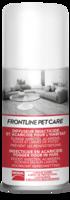 Frontline Petcare Aérosol Fogger insecticide habitat 150ml à REIMS