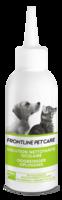 Frontline Petcare Solution oculaire nettoyante 125ml à REIMS