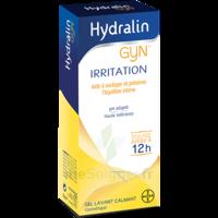 Hydralin Gyn Gel calmant usage intime 200ml à REIMS