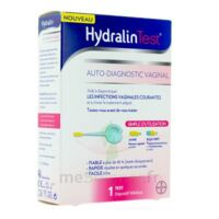 Hydralin Test infection vaginale à REIMS