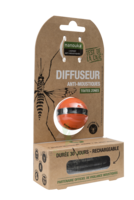 Manouka Insect anti-moustique Diffuseur boule à REIMS