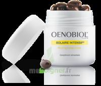 Oenobiol Solaire Intensif Caps peau sensible Pot/30 à REIMS