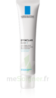 Effaclar Duo+ Gel crème frais soin anti-imperfections 40ml à REIMS