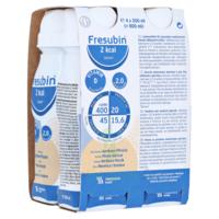 Fresubin 2kcal Drink Nutriment Pêche abricot 4 Bouteilles/200ml à REIMS