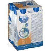 Fresubin 2kcal Drink Nutriment Caramel 4 Bouteilles/200ml à REIMS