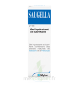 SAUGELLA Gel hydratant lubrifiant usage intime T/30ml à REIMS